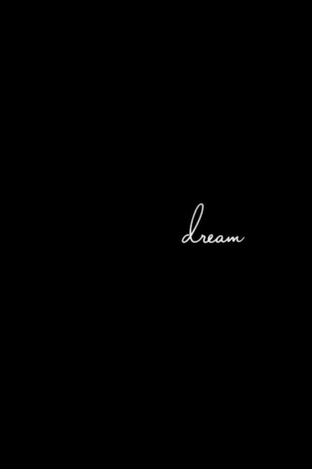 Dröm ...... visuellt .....