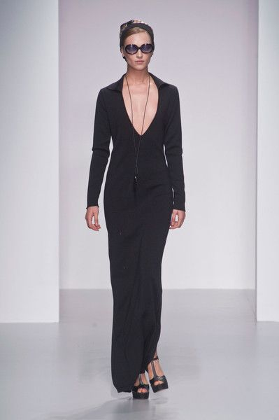 Daks at London Fashion Week Spring 2014 - StyleBistro