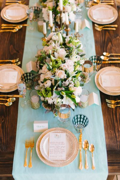 Gallery & Inspiration | Tag - Tablescapes | Picture - 1246044