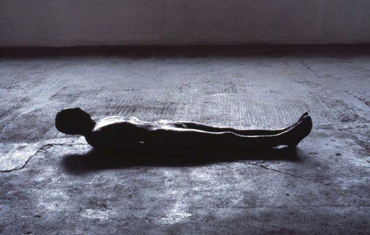 Antony Gormley, Rise © Studio Antony Gormley, Londres, Galerie Thaddaeus Ropac, Paris-Salzburg