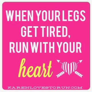 The Last Long Run #runner #running #motivation #inspiration #runwithyourheart