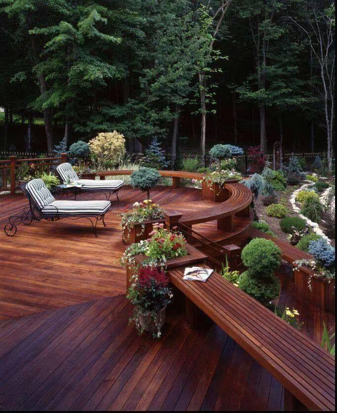 dream backyard.. | Garden Grove | Pinterest on Dream Backyard Ideas id=29984