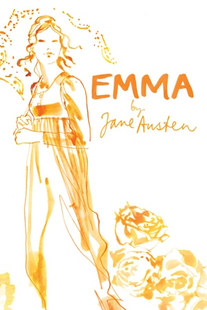 Emma - Jane Austen from Sterling's Classic Lines series