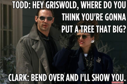Christmas Vacation Memes.Christmas Vacation Jennscountryweekends