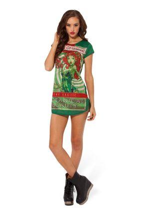 Poison Ivy GFT by Black Milk Clothing $60AUD