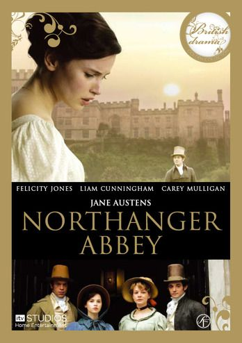 one of my favourite movies northanger abbey