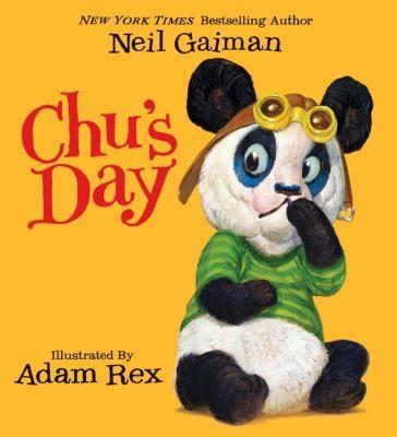 Chu's Day (9/26/13)