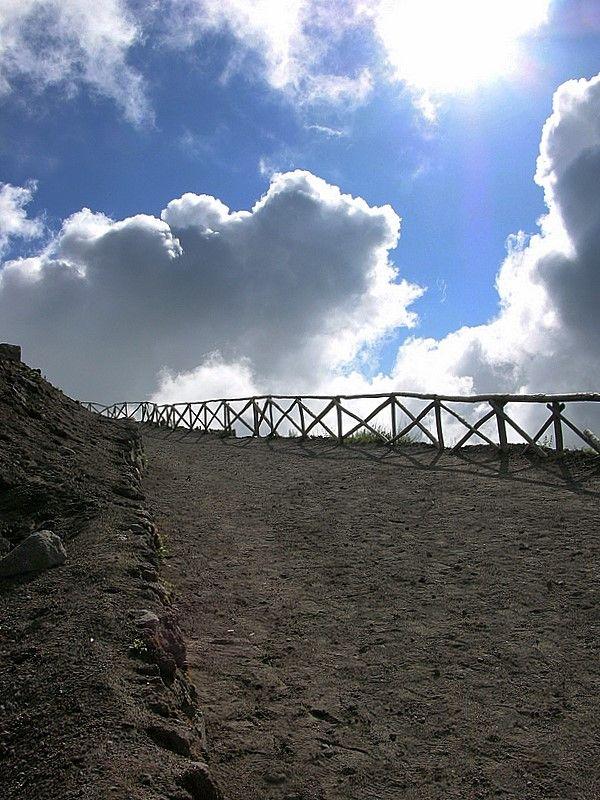 Paths - Sentieri # Pompei # # Vesuvio Vesuvio # faunopompei # viaggi # Italia # napoli # volcano # # rovine mountvesuvius # Pompei # mountain # escursioni # viaggiare # Italia # napoli