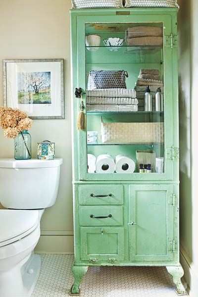 Photo: Erica George Dines | thisoldhouse.com | from Color of the Month, May 2014: Hemlock
