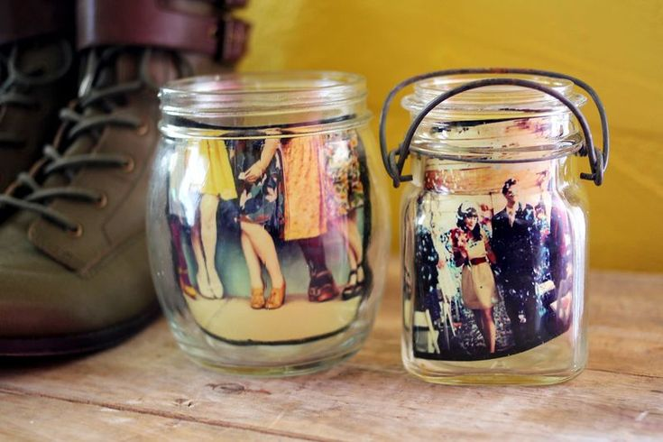 A simple way to showcase a favorite memory. #DIY #photo