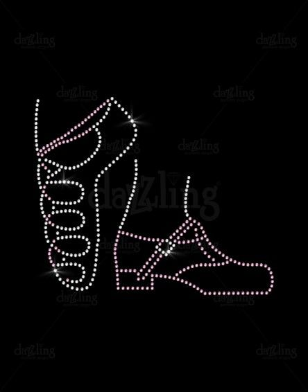 Irish Dancing Shoes