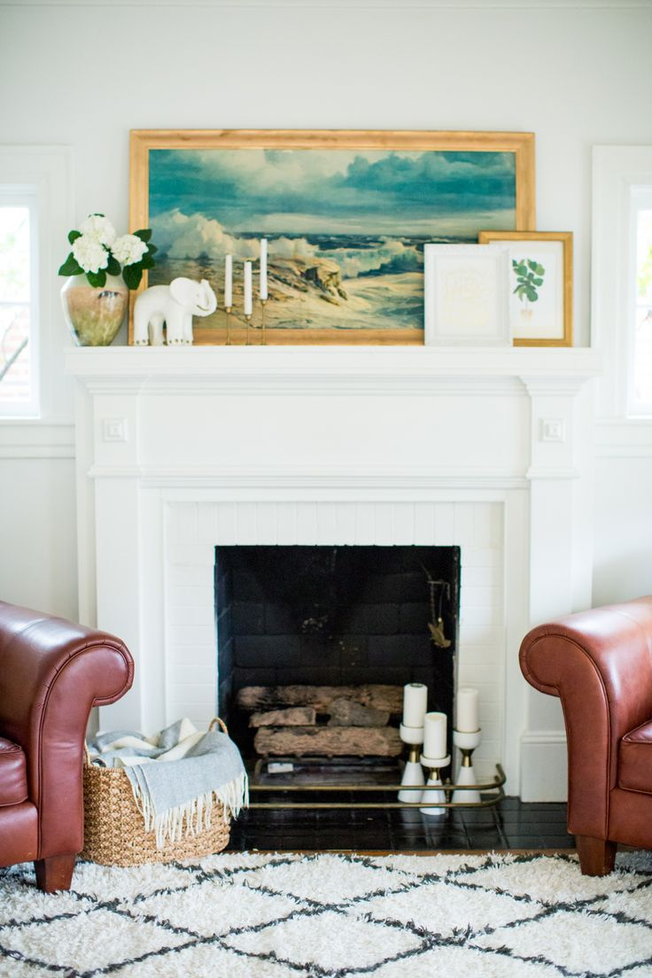 Transitioning Your Home After the Holidays with The School of Styling // Read more... http://tinyurl.com/omruksf // cc: Blue Barn Photography