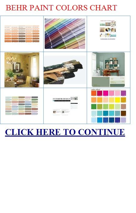 pin by michelle leingang on decorative pinterest on behr paint interior color chart id=81974
