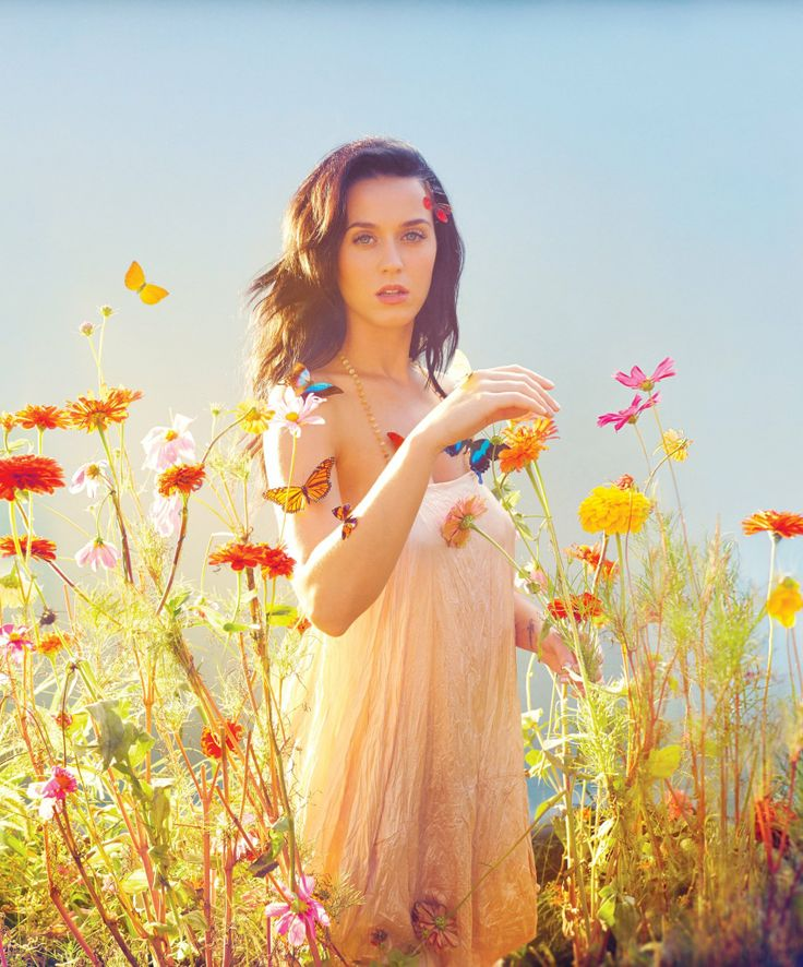 Katy Perry - Prism!