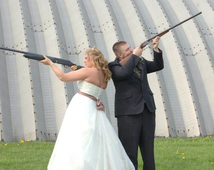 shotgun Wedding | wedding ideas | Pinterest