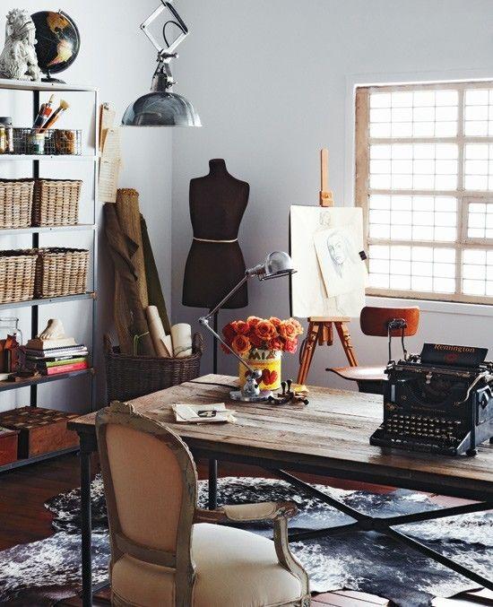 craft workspace