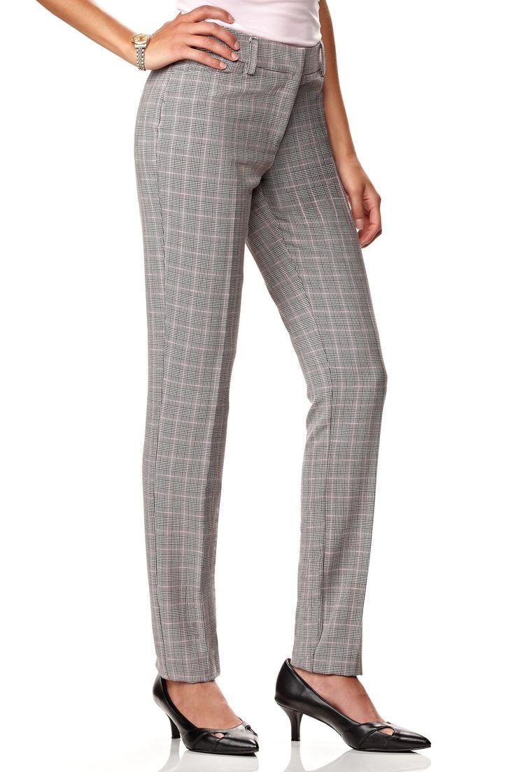 Audrey Slim Leg Pants