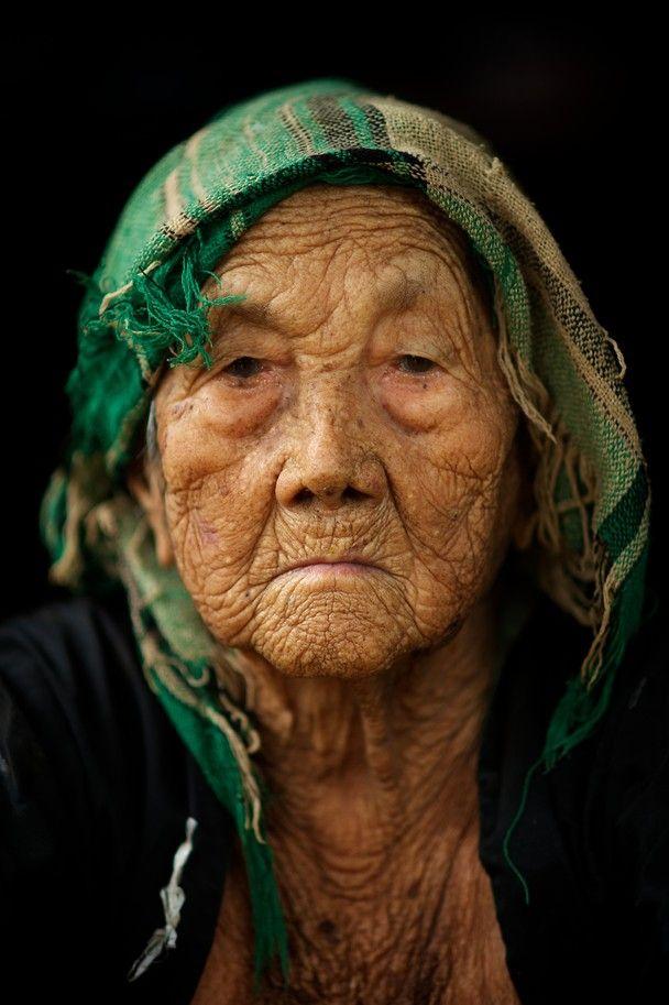 120 anni donna