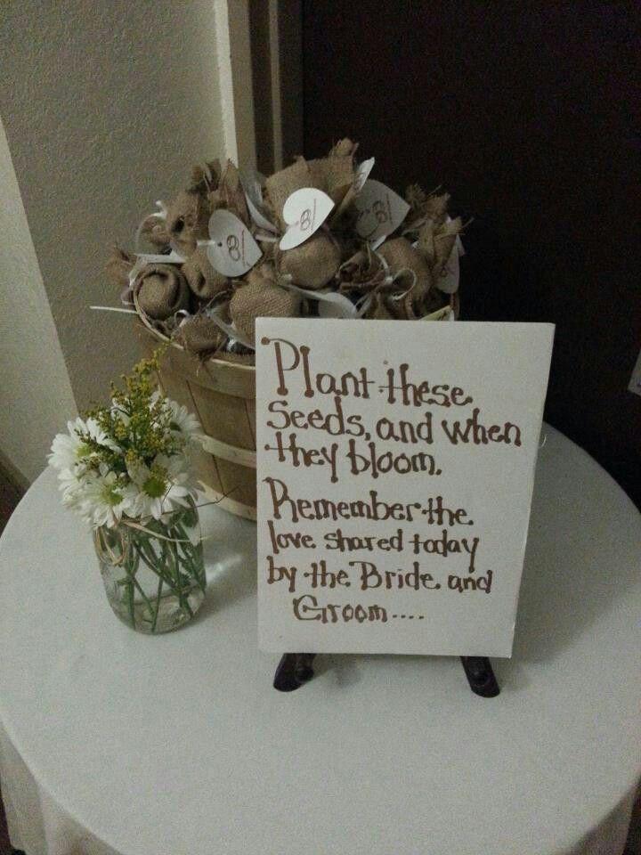 Wedding Planning, Wedding Favors