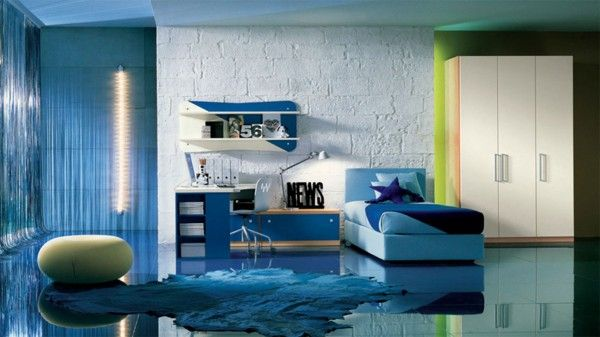 Elegant Teen Bedroom Design | Favorite Places & Spaces ... on Classy Teenage Room Decor  id=12724