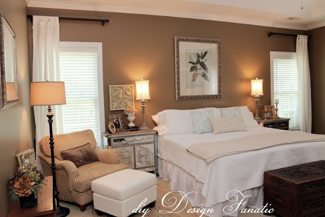 Decorating A Bedroom On A Budget