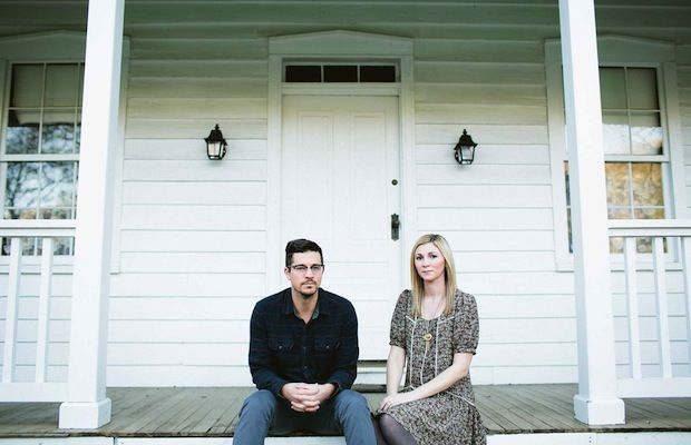 Skyler and Kim Smith