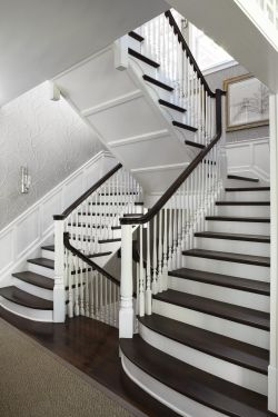 Morgante Wilson Architects - Traditional New Construction