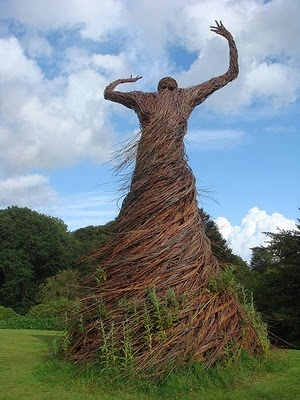 Willow Woman.