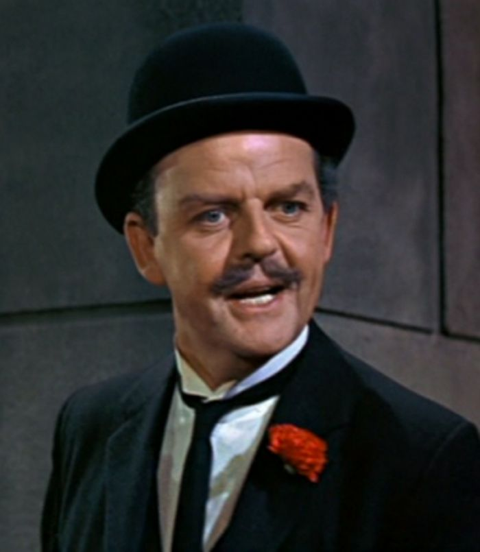 Image result for david tomlinson