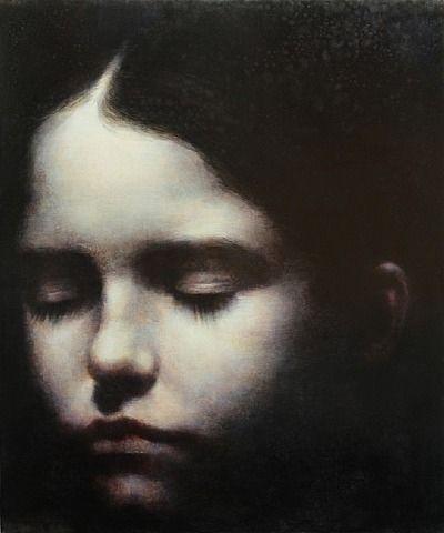 Inner Dialog . Maya Kulenovic