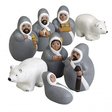Arctic Nativity