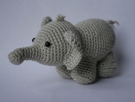 Free pattern Olivier - ordered by Christine Caisse and Alison Palmer