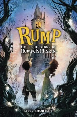 Rump by Liesl Shurtliff