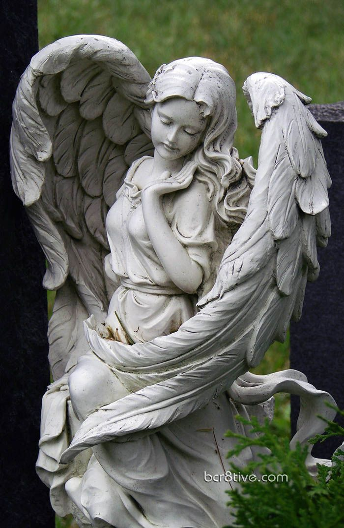 I saw the angel in the marble and carved until I set him free. ~ Michelangelo
