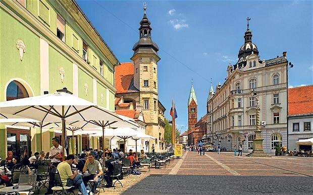 maribor slovenia | Maribor, Slovenia: a cultural city guide - Telegraph