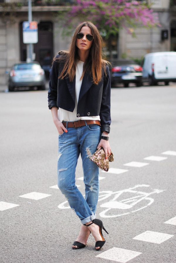 Spring Trendy Combinations Who Can Inspire You