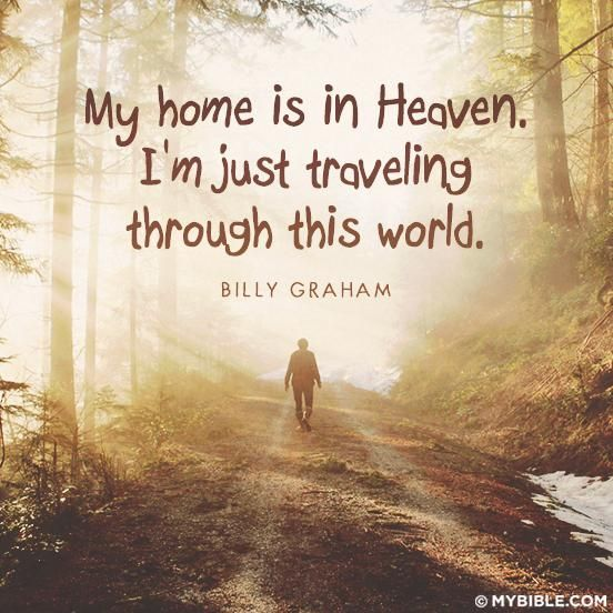 Image result for billy graham My Hope is in Heaven image