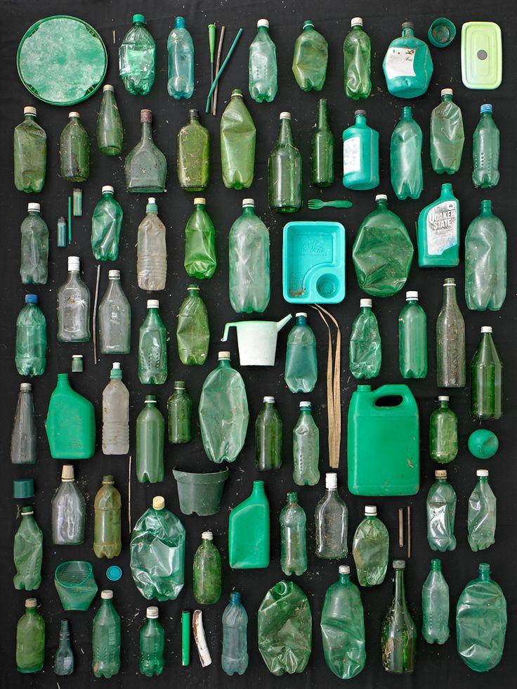 Plastica Verde ...