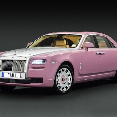 April: We introduce FAB1 the unique Ghost Extended Wheelbase prepared by our Bespoke team to support the FAB1 Million project. In homage to Lady Penelope's car in Thunderbirds – and in support of Breast Cancer Care.