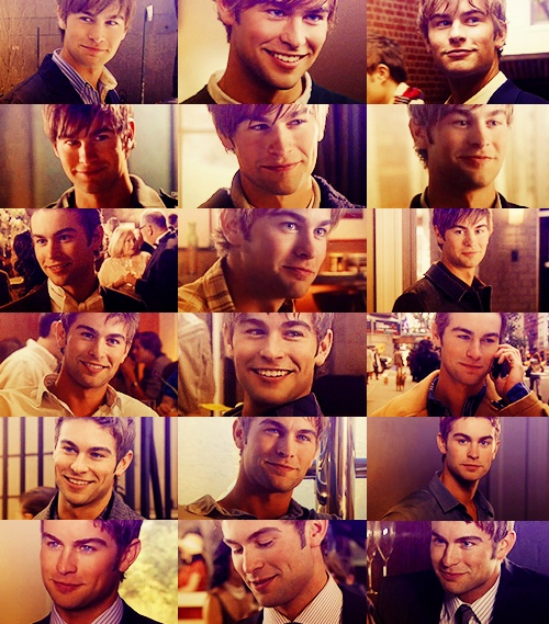 Gossip Girl Through The Years : Nate Archibald (Seasons 1-6)