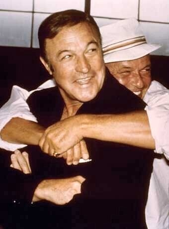 Gene Kelly & Frank Sinatra - After all those years.