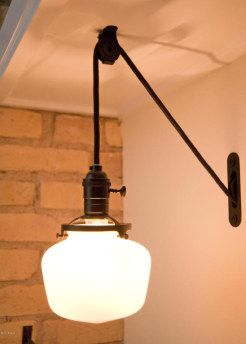 Rustic Light Fixture Cigar Lounge Pinterest