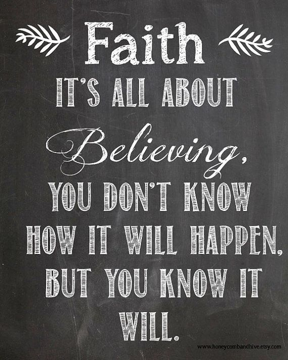 Image result for faith