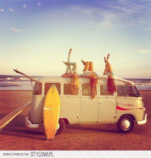Surfing USA #Surf #summer #girls