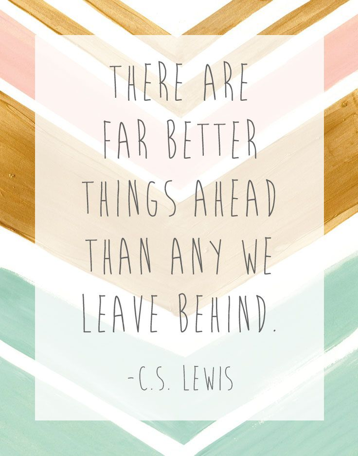 C.S. Lewis usually knows the deal...