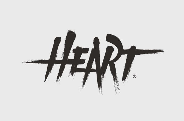 Heart by The Curators of Contemporary Craft