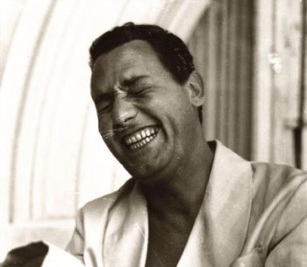 Terapia del Sorriso 1000 Motivi per ridere.  Ricordando il grande Alberto Sorid