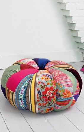 Gypsy Living Traveling In Style| Serafini Amelia| Comfort By Design- Pillow Cushion Seat