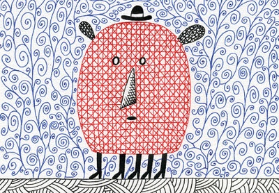 """Gustavo Roldán nació en Argentina en 1965. Publica en diferentes medios gráficos y realiza exposiciones desde 1985. Sus libros se han editado en Argentina, Francia, México, Brasil, España, Holanda, Corea y Suiza. Entre ellos destacan """"El señor G."""", """"El erizo"""", """"Disparates, """"Cómo reconocer a un monstruo"""", """"El gran Napoleón"""", """"Poc, Poc, Poc"""", """"La verdadera, verdadera, verdadera historia de las lágrimas de cocodrilo"""", e """"Historias de Conejo y Elefante"""". Entre otros premios ha recibido la """"Lista ..."""