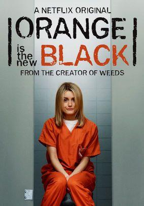 Orange is the New Black-Addicted